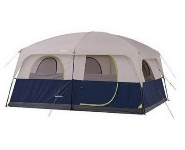 Ozark Trail 10 Person Tent, Ozark Trail Tents Review