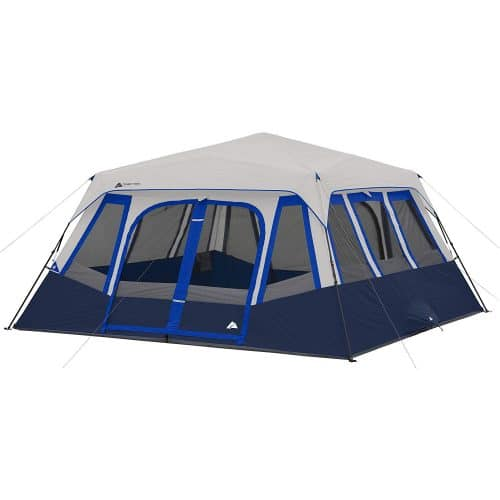 Ozark Trail Tent, Ozark Trail 14 Person Tents