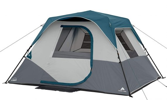 Ozark Trail 6 Person Tents, Ozark Trail Tents Review