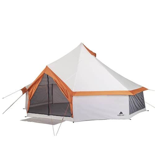 Ozark Trail Yurt Tent - 8 Person