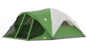 Coleman Screen House Cheap Tent, Best cheap tent