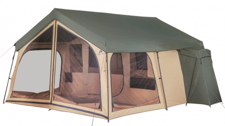Ozark Trail Tents Review (August 2019) : Best 2-14 Person Tents