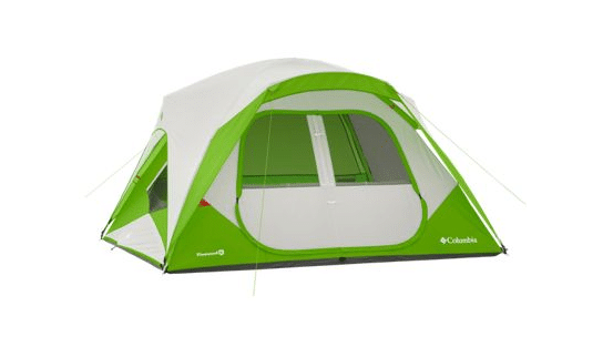 Best Dome Tents Review And Buying Guide