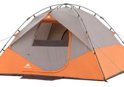 Waterproof Tents, Best Waterproof Tents, Tents for Heavy rain Weather