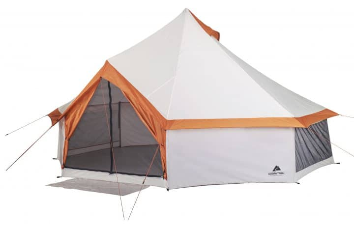Ozark Trail Yurt Tent, Ozark Trail Yurt Tent: Review And Buying Guide