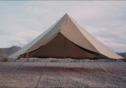 Best Canvas Tents, Canvas Camping Tents, Canvas Tents