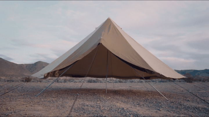 Best Canvas Tents, Canvas Camping Tents, Canvas Tents