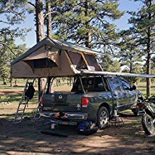 Tuff Stuff Elite Overland Roof Top Tent