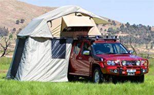 ARB Simpson III Roof Top Tent