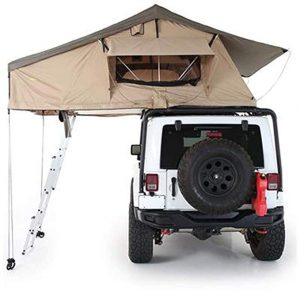 Smittybilt 2883 Overland Roof Top Tent