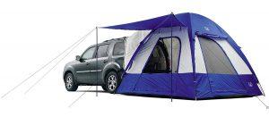 Honda Odyssey SUV Tent