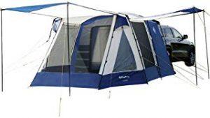 KingCamp Melfi Plus SUV Tent