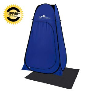 MountRhino Pop-up Shower Tent