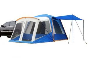 Napier Sports Outdoor SUV Tent