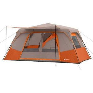 Ozark 11 person camping tent
