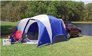 Ozark Trail SUV Tent