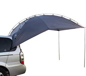 SUV Tent for Beach Camping