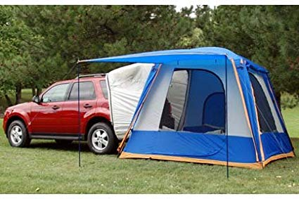 10 Best SUV Tents Reviews For September 2019 - Tents Review