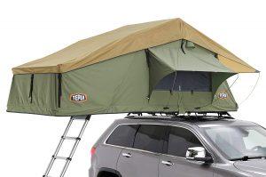 Tepui Explorer Autana Roof Top Tent