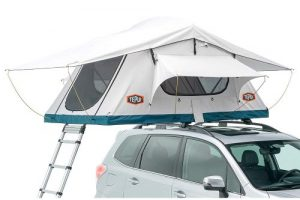 Tepui LoPro 3 Rooftop Tent