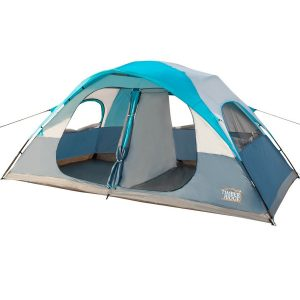 Timber Ridge 8 Person Family Camping Tent Reviews
