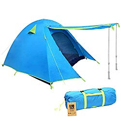 WEANAS Backpacking Tent Reviews