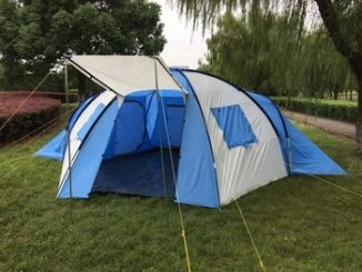 10 Person Caming Tent