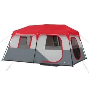 Ozark 8 person instant cabin tent