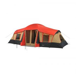 Ozark Trail 10 Person 3 room cabin tent