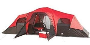 Ozark Trail 10 Person Family Tent