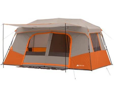 Ozark Trail 11 person instant tent