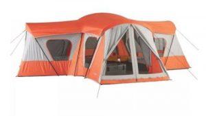 Ozark Trail 14 Person Base camp Tent