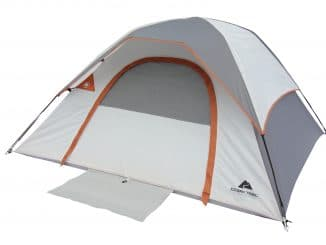 Ozark Trail 3 person dome tent