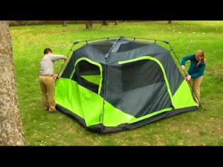 Ozark Trail 6 Person Tent