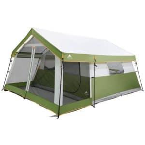 Ozark trail 8 person family cabin tent