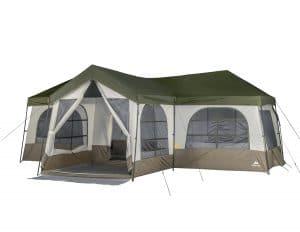 Ozark trail hazel creek tent