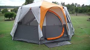Coleman Octagon 98-2 Room Tent