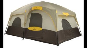 Browning Camping Big Horn 5 Person Camping Tent
