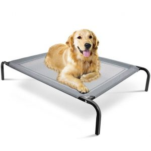 Elevated Pet Bed by Paws & Pals