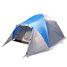 High Peak Cold Weather Tent