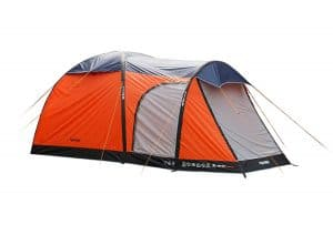MOOSE OUTDOORS QwikFrame air tents