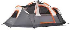 Mobihome 6 Person Camping Tent For Family