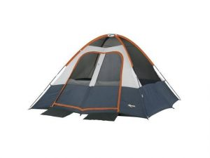 Mountain Trails Salmon River 6 Person Tent