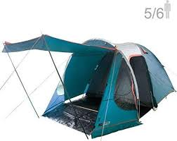NTK HUNTER GT 5 Person Tent