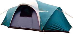 NTK LARAMI GT Tent up to 10 Person