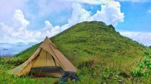 OneTigris TIPINOVA Teepee Camping Tent