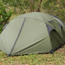 Snugpak Cave 4 Person Tent