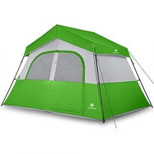 TOMOUNT 5 Person Tent