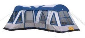 Tahoe Gear Gateway 12 Person Tent