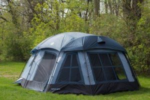 Tahoe Gear Ozark 16-Person Cabin Tent